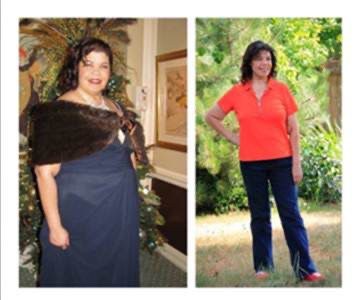 Lose the weight and keep it off with this fast and easy weight loss solution